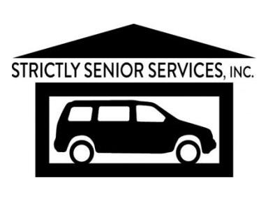 Strictly Seniors